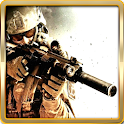 Commando Gunship Mission Game icon