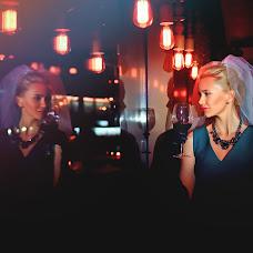 Wedding photographer Albina Krylova (Albina2013). Photo of 10.01.2016