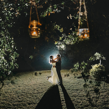 Fotógrafo de bodas Daniel Collarani (danielcollarani). Foto del 03.10.2018