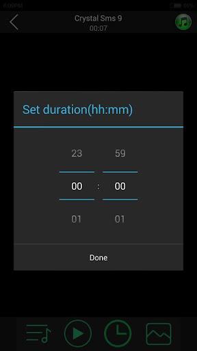 玩免費個人化APP|下載水晶铃声(音乐盒,八音盒铃声) app不用錢|硬是要APP