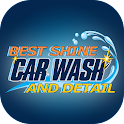 Best Shine Car Wash & Detail icon