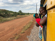 President Cyril Ramaphosa was last year stuck on a train from Mabopane, north of Pretoria. Prasa, which runs the commuter trains has lamented that poor security has hampered train services.