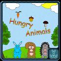 Animaux Affamés icon