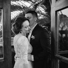 Wedding photographer Anna Bamm (annabamm). Photo of 17.01.2019