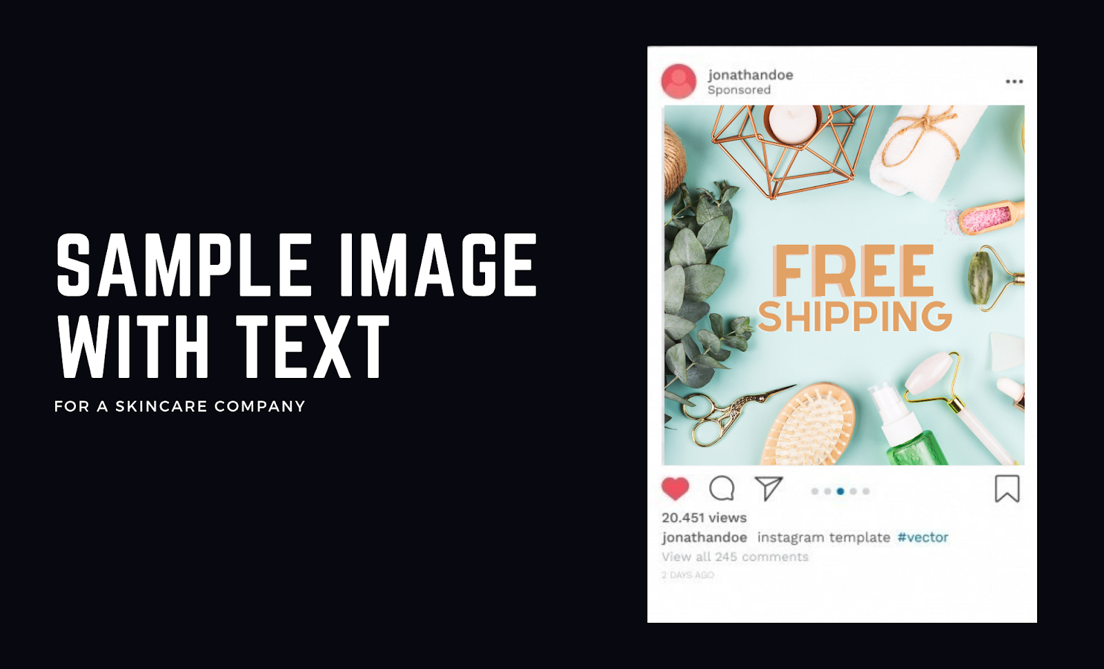 Tips in Creating Instagram Graphics, Tips in Creating Instagram Graphics, Tulumi