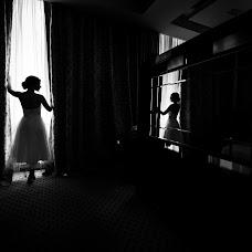 Wedding photographer Yuriy Klim (ureg). Photo of 31.05.2018