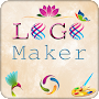 Logo Maker and Logo Generator APK icon