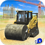 City Construction Heavy Roads 1.3 Apk