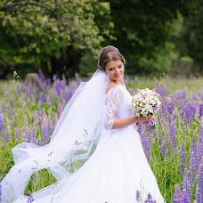 Wedding photographer Vladimir Klyuchnikov (zyyzik). Photo of 12.07.2016