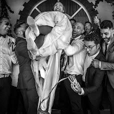 Wedding photographer Jose ramón López (joseramnlpez). Photo of 22.08.2017