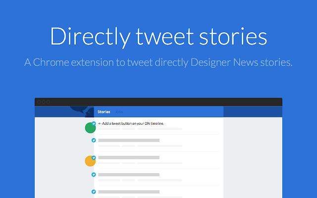Tweet Stories