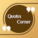 Quote Corner icon