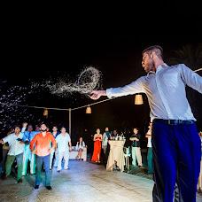 Wedding photographer Stanislav Meksika (Stanly). Photo of 03.08.2015