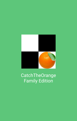 Catch The Orange family