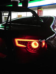 86 ZN6 2015/D型/GT-リミテッドのカスタム事例画像 ayataroハチレンジャー♪さんの2018年08月03日23:51の投稿