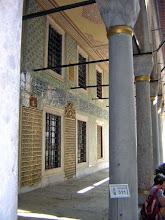 Photo: Topkapi Palace, Inside the Harem ****** Binnen in de Harem