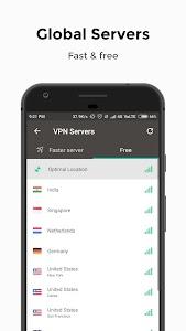 Turbo VPN-Free 1.4t
