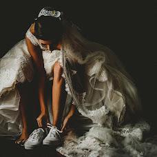 Свадебный фотограф Alejandro Gutierrez (gutierrez). Фотография от 12.11.2018