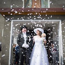 Wedding photographer Marcin Czuryło (czurylo). Photo of 08.10.2015