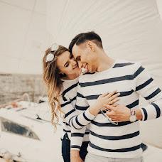 Wedding photographer Vitaliy Galichanskiy (galichanskiifil). Photo of 06.03.2018