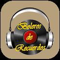 Boleros del Recuerdo - Boleros gratis icon