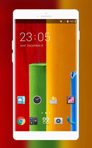 Theme for Motorola Moto G HD 2.0.50 screenshots 1
