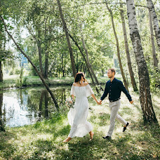 Wedding photographer Dmitro Sheremeta (Sheremeta). Photo of 17.11.2017