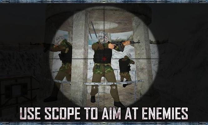 Sniper Assassin: Silent Killer - screenshot