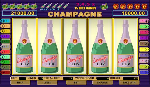 Champagne Slot screenshots 2