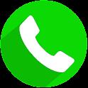 OS9 Caller Full Screen Dialer icon
