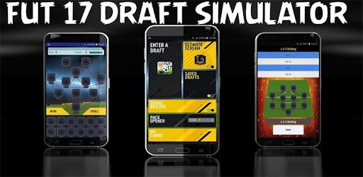 New Fut 17 Draft  Simulator for PC