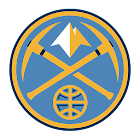 Denver Nuggets Official App icon