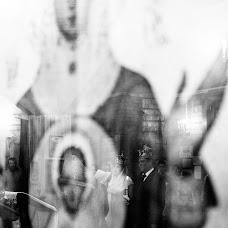 Photographer sa kasal Tatyana Andreychuk (andrei4uk). Larawan ni 09.10.2016