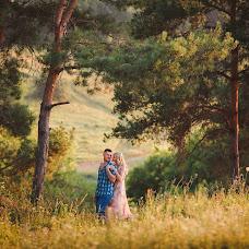 Wedding photographer Olga Khayceva (Khaitceva). Photo of 08.08.2016