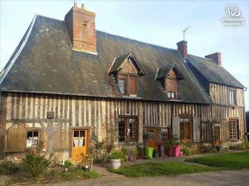 maison à Friardel (14)