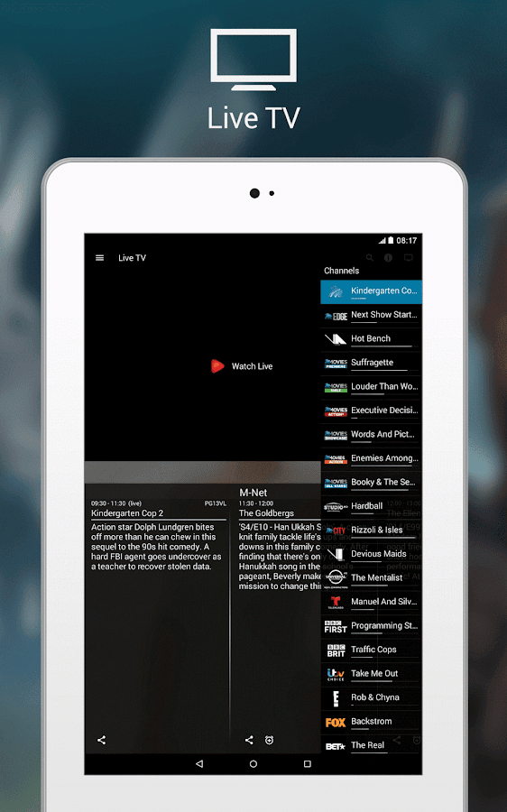 dstv now - android apps on google play - Mobile Tv Dstv