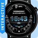 Neo Watch Face icon