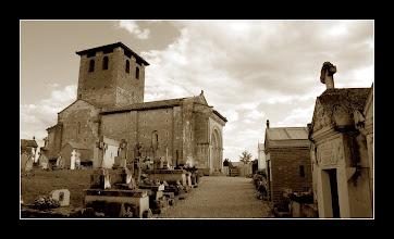 Photo: Lescure D'Albigois, Saint Michel