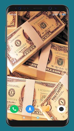 Dollar Wallpaper 4K ss2
