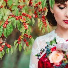 Wedding photographer Anna Khudokormova (AnnaXD). Photo of 16.10.2014