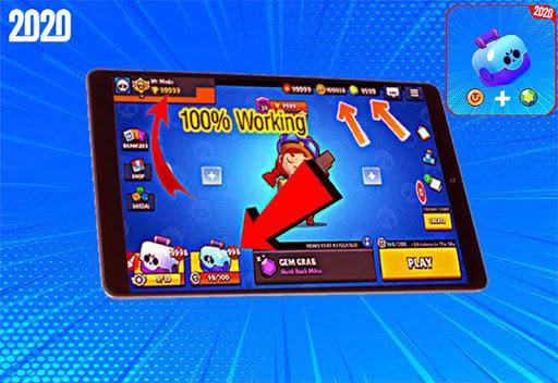 box simulator for brawl-stars open that box screenshot 2