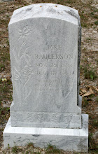 Photo: Jacob B (Jake) Raulerson son of Noel Raulerson and Mary Ann Altman / Husband of Mittie Rhoden