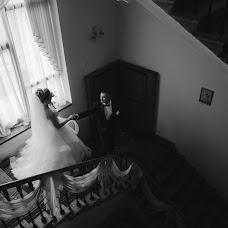 Wedding photographer Darina Cherniy (creativeph). Photo of 22.05.2017