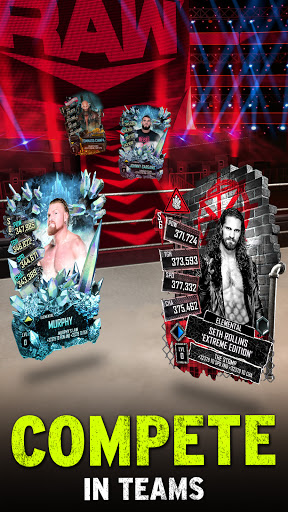 WWE SuperCard u2013 Multiplayer Card Battle Game 4.5.0.5299039 screenshots 4