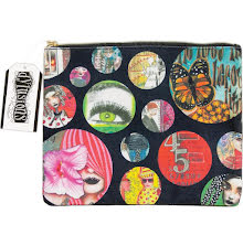 Dyan Reaveleys Dylusions Accessory Bag - Large