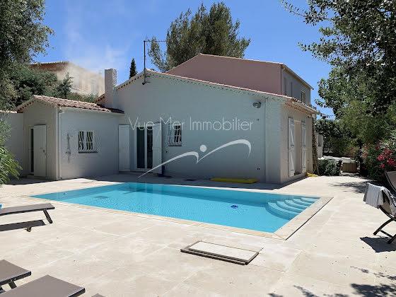 Vente villa 7 pièces 217 m2