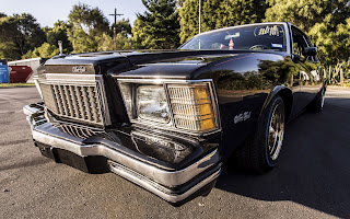 Chevrolet Monte Carlo Rent Auckland