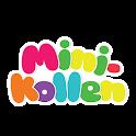 Minikollen - Öppna förskolor i Stockholm Göteborg icon