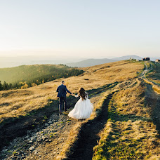 Wedding photographer Roman Malishevskiy (wezz). Photo of 20.02.2018