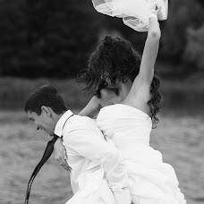 Wedding photographer Yuliya Goncharova (Juli). Photo of 02.04.2016